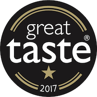 Great Taste 2013 Award