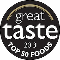 Great Taste Top 50 2013
