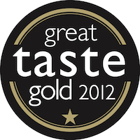 Great Taste Gold 2012