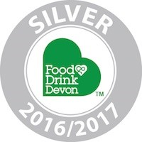 Garlic Oil Food & Drink Devon Silver 2016