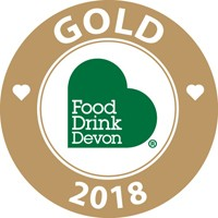 Food and Drink Devon Garlic 2018