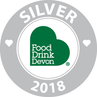 Food and Drink Devon Indian 2018